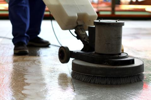 Floor Bulters Ha Floor Cleaning Services